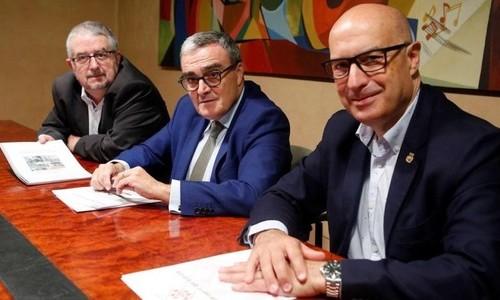 El FEDER aprova un projecte de la Paeria i la UdL perquè Lleida lideri la innovació agroalimentària